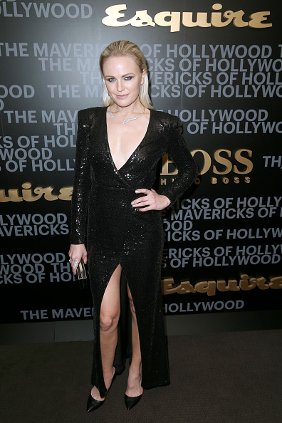 Slit - Clothing「Esquire Celebrates March Cover Star James Corden and the Mavericks of Hollywood Presented by Hugo Boss」:写真・画像(8)[壁紙.com]