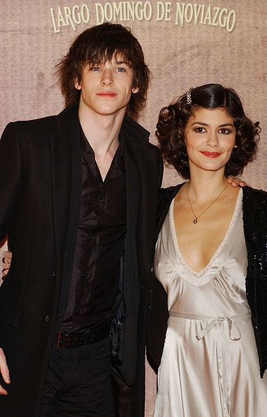 "Audrey Tautou「Premiere of ""A Very Long Engagement"" - Spain」:写真・画像(8)[壁紙.com]"