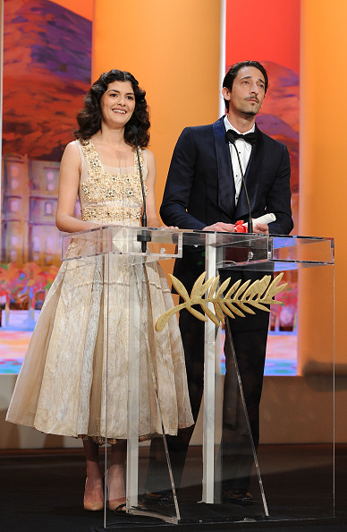 Audrey Tautou「Closing Ceremony Inside - 65th  Annual Cannes Film Festival」:写真・画像(19)[壁紙.com]