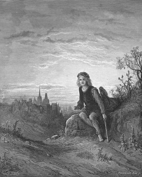 1870-1879「Whittington At Highgate」:写真・画像(17)[壁紙.com]