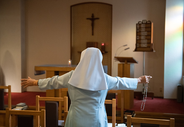 Convent「Christianity in Japan」:写真・画像(0)[壁紙.com]