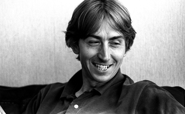 Singer「Talk Talk Singer Mark Hollis London 1990」:写真・画像(12)[壁紙.com]