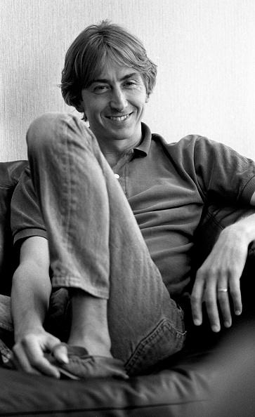 縦位置「Talk Talk Singer Mark Hollis London 1990」:写真・画像(17)[壁紙.com]