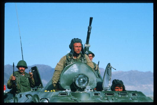 Former Soviet Union「Soviet Troops Withdraw From Afghanistan」:写真・画像(18)[壁紙.com]