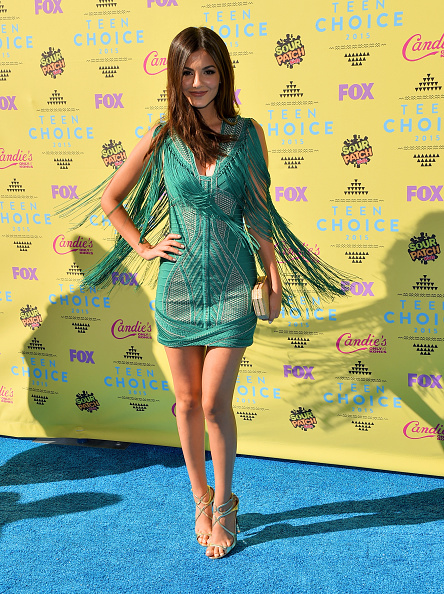 Teen Choice Awards「Teen Choice Awards 2015 - Arrivals」:写真・画像(13)[壁紙.com]