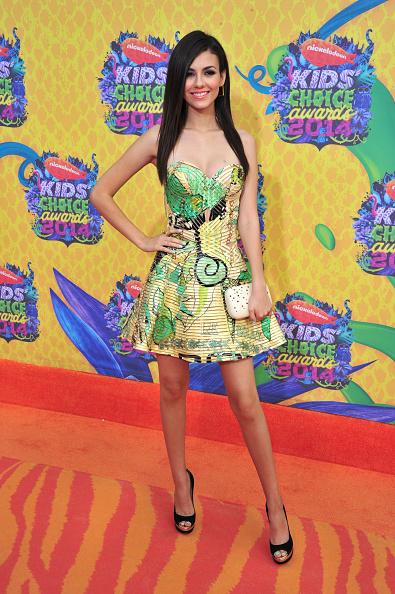 Beige「Nickelodeon's 27th Annual Kids' Choice Awards - Arrivals」:写真・画像(12)[壁紙.com]