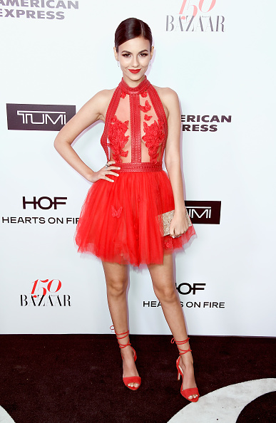 Fashionable「Harper's Bazaar Celebrates 150 Most Fashionable Women - Arrivals」:写真・画像(18)[壁紙.com]