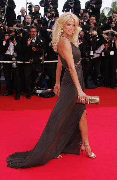 60th International Cannes Film Festival「Cannes - My Blueberry Nights - Premiere & Opening Night」:写真・画像(1)[壁紙.com]