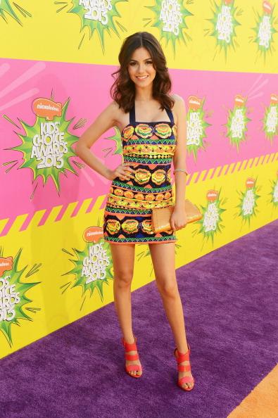 Orange Shoe「Nickelodeon's 26th Annual Kids' Choice Awards - Red Carpet」:写真・画像(5)[壁紙.com]
