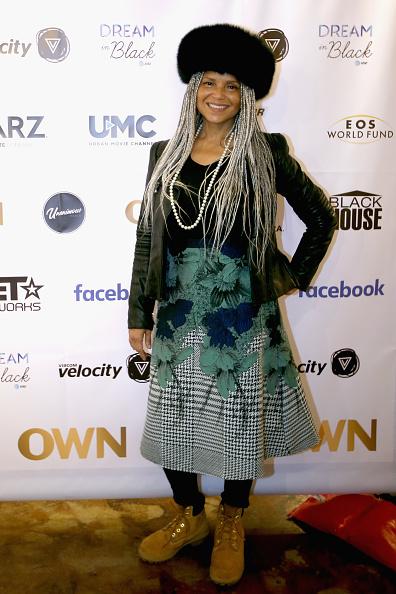 Natalie Behring「Dream In Black Sunday Brunch」:写真・画像(19)[壁紙.com]