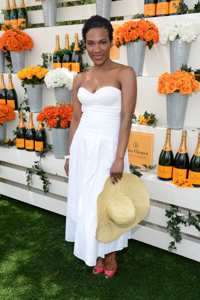 Human Body Part「The Seventh Annual Veuve Clicquot Polo Classic - Red Carpet Arrivals」:写真・画像(8)[壁紙.com]