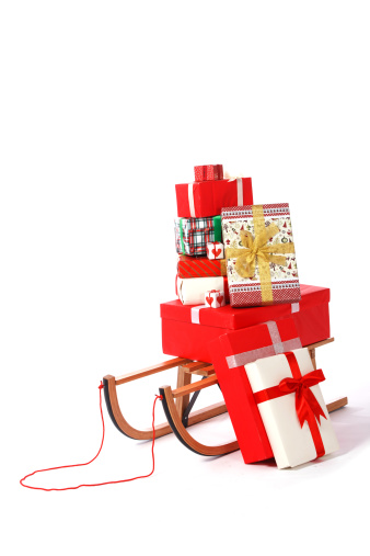 Sled「Gifts for Christmas」:スマホ壁紙(10)
