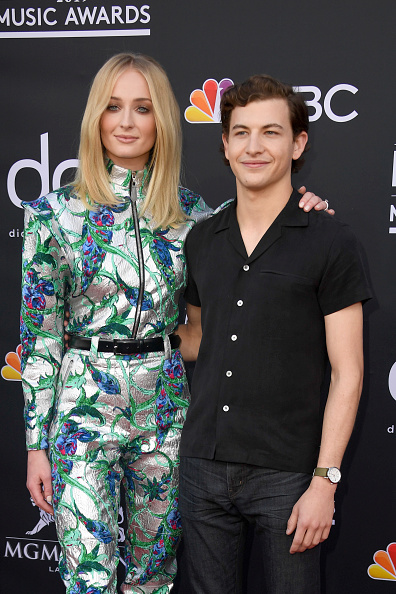 Frazer Harrison「2019 Billboard Music Awards - Arrivals」:写真・画像(0)[壁紙.com]