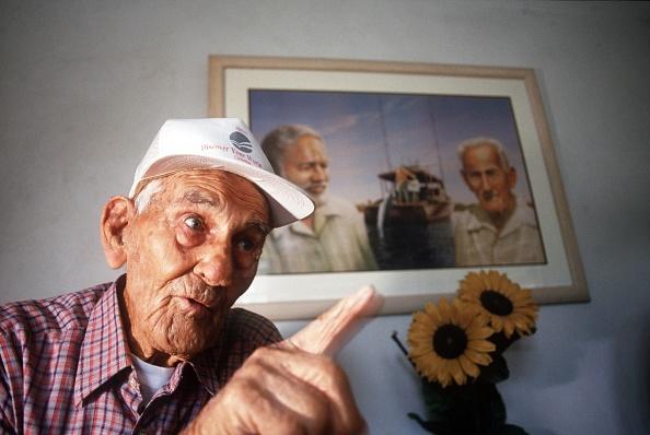 Pulitzer Prize「Hemingway」:写真・画像(8)[壁紙.com]