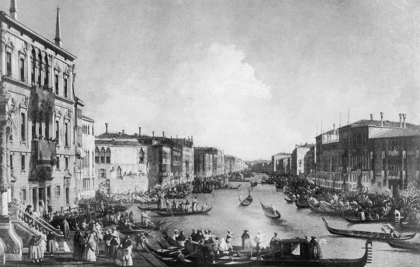 Passenger Craft「Grand Canal Regatta」:写真・画像(17)[壁紙.com]