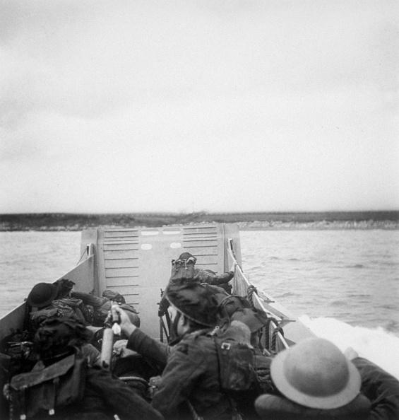 D Day「Landing Barge」:写真・画像(19)[壁紙.com]