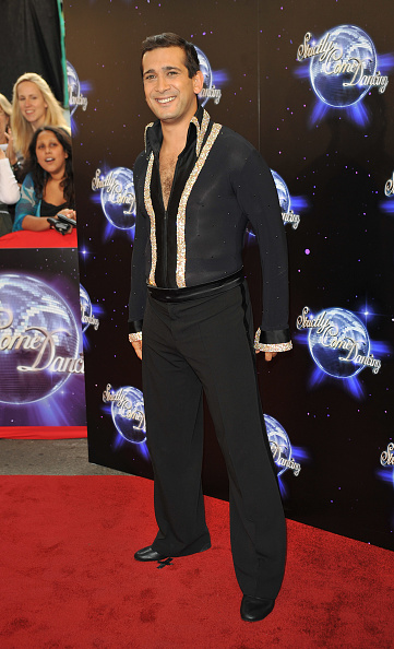 Season 8「'Strictly Come Dancing' Series 8 Launch Show - Arrivals」:写真・画像(19)[壁紙.com]