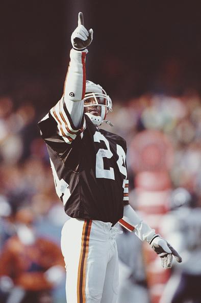 NFL「San Diego Chargers vs Cleveland Browns」:写真・画像(8)[壁紙.com]