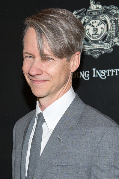 "John Cameron Mitchell「""Hedwig And The Angry Inch"" Broadway Opening Night - Arrivals & Curtain Call」:写真・画像(1)[壁紙.com]"
