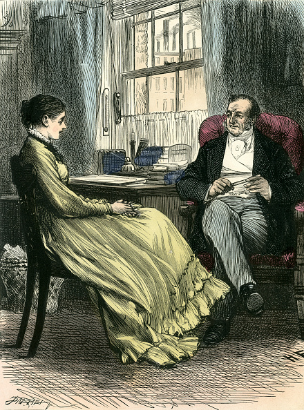 Toughness「Hard Times for These Times by Charles Dickens」:写真・画像(7)[壁紙.com]
