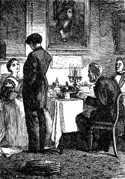 Toughness「Hard Times - novel by Charles Dickens」:写真・画像(4)[壁紙.com]