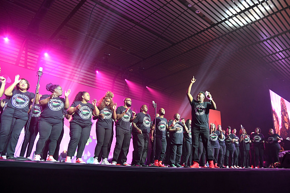 Gulf Coast States「2017 ESSENCE Festival Presented By Coca-Cola Ernest N. Morial Convention Center - Day 3」:写真・画像(19)[壁紙.com]
