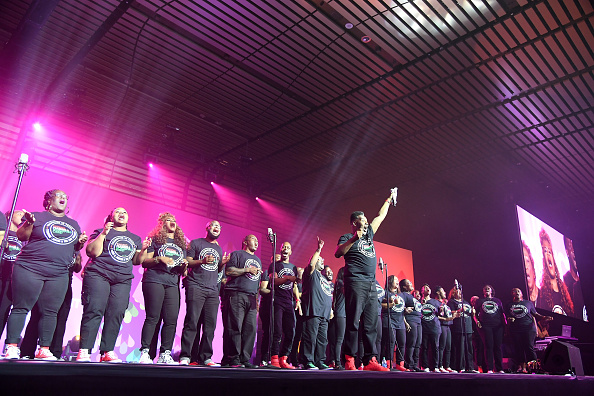 Gulf Coast States「2017 ESSENCE Festival Presented By Coca-Cola Ernest N. Morial Convention Center - Day 3」:写真・画像(18)[壁紙.com]