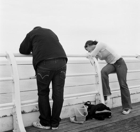 Tom Stoddart Archive「Cromer Crab Fishing」:写真・画像(3)[壁紙.com]