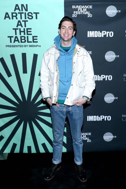 2020 Sundance Film Festival - An Artist At The Table Presented By IMDbPro:ニュース(壁紙.com)