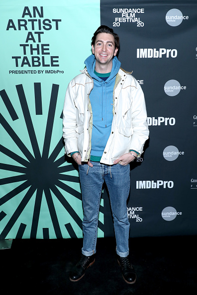 Sundance Film Festival「2020 Sundance Film Festival - An Artist At The Table Presented By IMDbPro」:写真・画像(13)[壁紙.com]