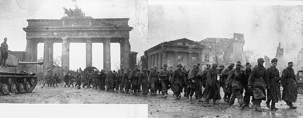 German POWs:ニュース(壁紙.com)