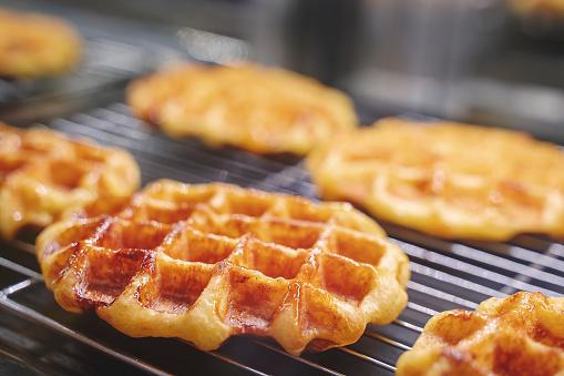 Waffled「Waffle dessert」:スマホ壁紙(18)