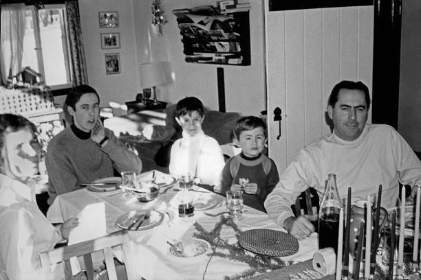 Paul-Henri Cahier「Paul-Henri Cahier, Geoff Brabham, Gary Brabham, David Brabham, Jack Brabham, Home Of Bernard Cahier」:写真・画像(8)[壁紙.com]