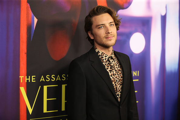 """The Assassination of Gianni Versace「For Your Consideration Event For FX's """"The Assassination Of Gianni Versace: American Crime Story"""" - Arrivals」:写真・画像(7)[壁紙.com]"""