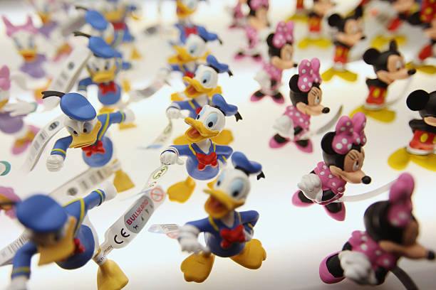 Toy Enthusiasts Attend The Toy Fair 2012:ニュース(壁紙.com)