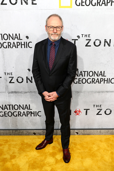 "Joe Scarnici「National Geographic Premiere Of ""The Hot Zone""」:写真・画像(0)[壁紙.com]"