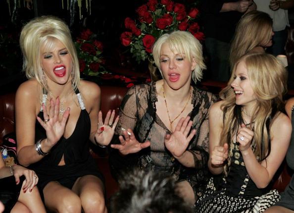 ワールドミュージックアワード「NV: World Music Awards - After Party」:写真・画像(4)[壁紙.com]