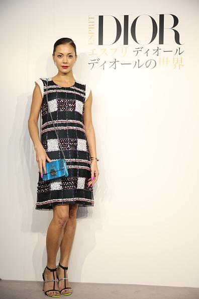 Anna Tsuchiya「Esprit Dior Opening Reception」:写真・画像(3)[壁紙.com]