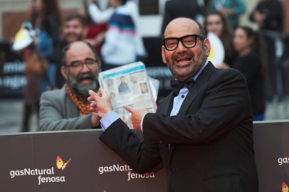Carlos Alvarez「Malaga Film Festival 2016 - Day 8」:写真・画像(4)[壁紙.com]