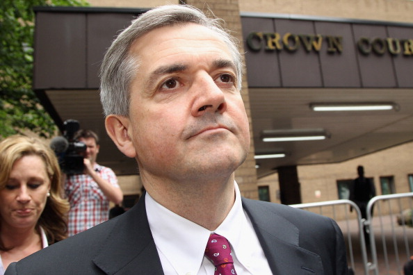Dan Kitwood「Chris Huhne And Vicky Pryce Appear In Court Charged With Perverting The Course Of Justice」:写真・画像(17)[壁紙.com]
