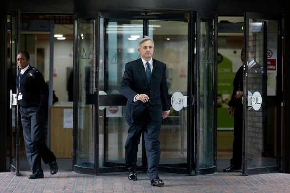 Headwear「Liberal Democrat MP Chris Huhne Attends Court」:写真・画像(3)[壁紙.com]