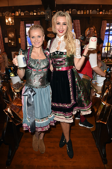 縦位置「Charity Lunch At 'Zur Bratwurst' - Oktoberfest 2017」:写真・画像(13)[壁紙.com]