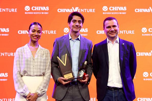 New Business「Chivas Venture Global Final」:写真・画像(14)[壁紙.com]