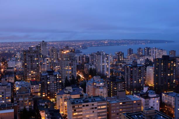 Vancouver, British Columbia, Canada:ニュース(壁紙.com)