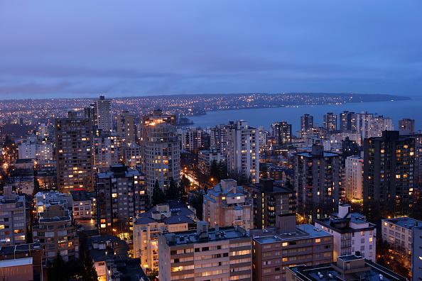 Urban Skyline「Vancouver, British Columbia, Canada」:写真・画像(19)[壁紙.com]