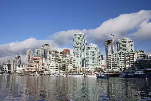 Construction Equipment「Vancouver, British Columbia, Canada」:写真・画像(6)[壁紙.com]