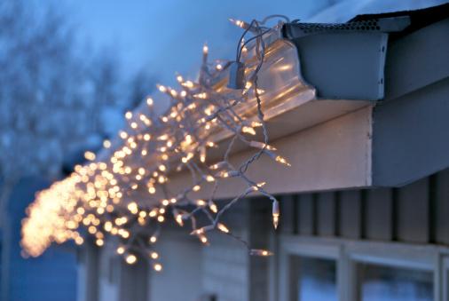 Christmas Lights「Christmas Lights」:スマホ壁紙(4)