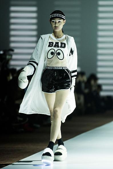White Glove「Hong Kong Fashion Week Fall/Winter - Day 2」:写真・画像(3)[壁紙.com]