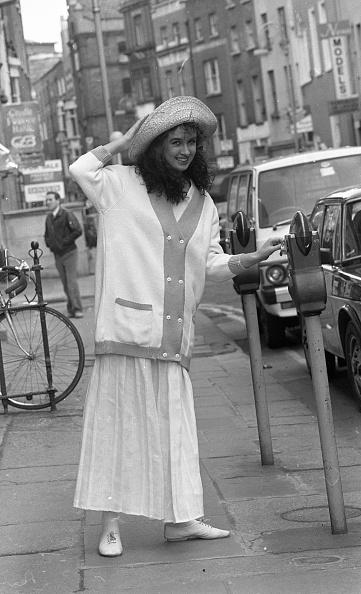 夏コレクション「Summer Fashion in 1987」:写真・画像(4)[壁紙.com]