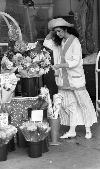 夏コレクション「Summer Fashion in 1987」:写真・画像(5)[壁紙.com]